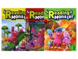 Reading Monster